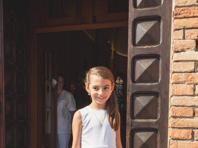 Il matrimonio di Alex e Ilaria a Mesola, Ferrara 23