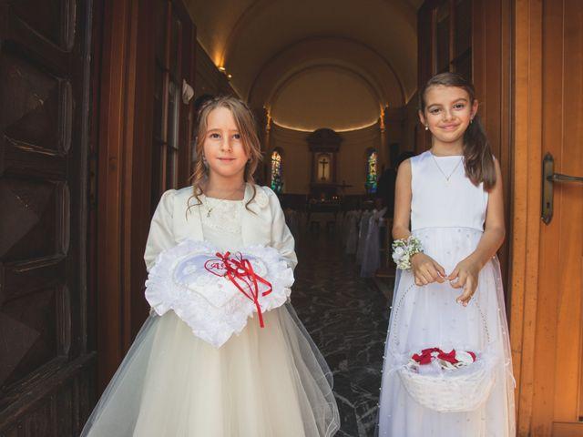 Il matrimonio di Alex e Ilaria a Mesola, Ferrara 25