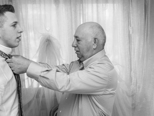 Il matrimonio di Alex e Ilaria a Mesola, Ferrara 36