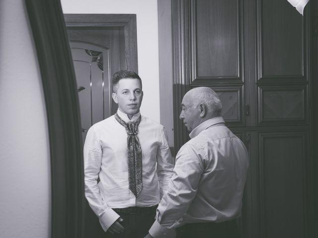 Il matrimonio di Alex e Ilaria a Mesola, Ferrara 37