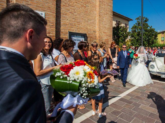 Il matrimonio di Alex e Ilaria a Mesola, Ferrara 49