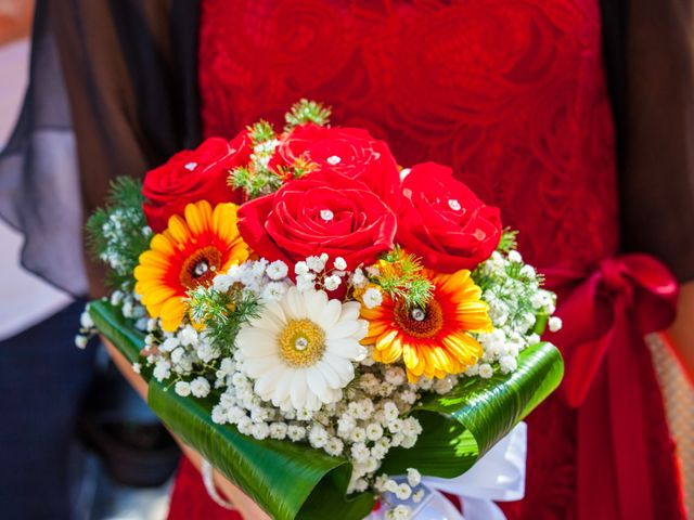 Il matrimonio di Alex e Ilaria a Mesola, Ferrara 54