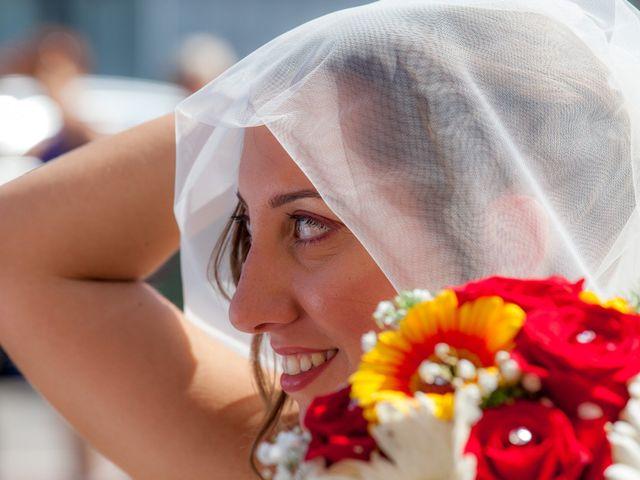 Il matrimonio di Alex e Ilaria a Mesola, Ferrara 59