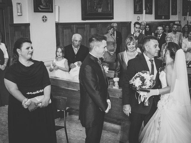 Il matrimonio di Alex e Ilaria a Mesola, Ferrara 60