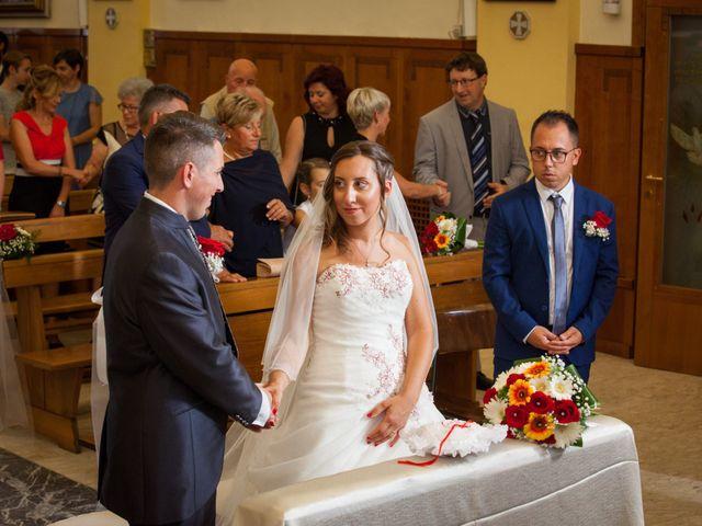 Il matrimonio di Alex e Ilaria a Mesola, Ferrara 64