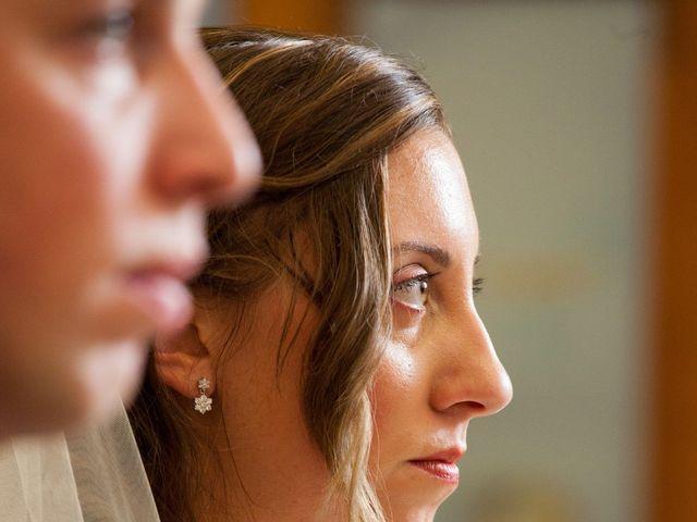 Il matrimonio di Alex e Ilaria a Mesola, Ferrara 65
