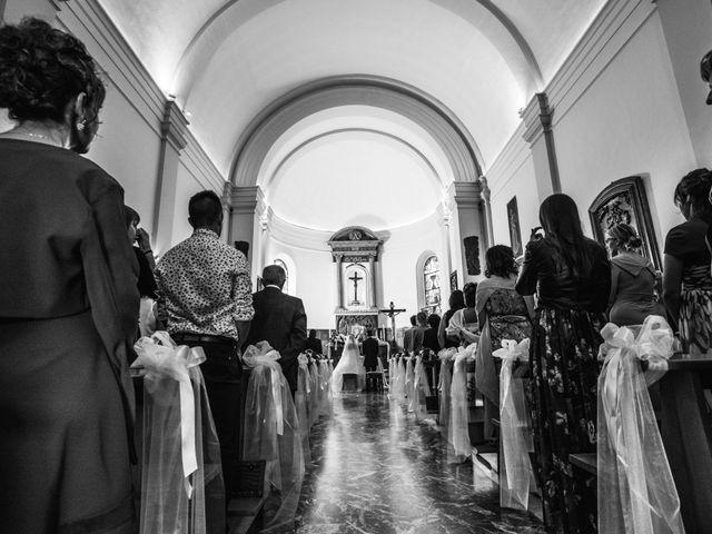 Il matrimonio di Alex e Ilaria a Mesola, Ferrara 67