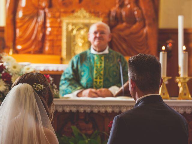 Il matrimonio di Alex e Ilaria a Mesola, Ferrara 68