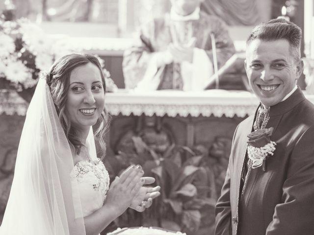 Il matrimonio di Alex e Ilaria a Mesola, Ferrara 69