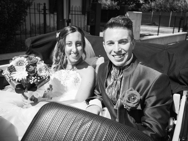 Il matrimonio di Alex e Ilaria a Mesola, Ferrara 75