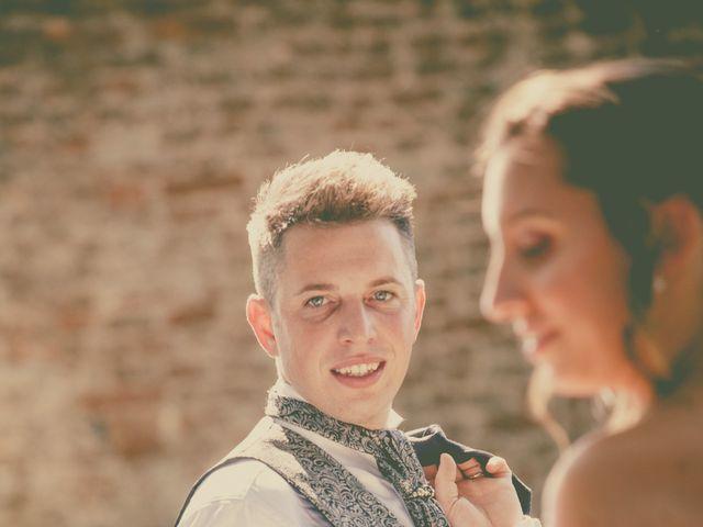 Il matrimonio di Alex e Ilaria a Mesola, Ferrara 85