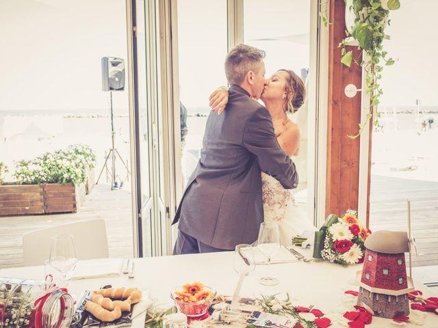 Il matrimonio di Alex e Ilaria a Mesola, Ferrara 92