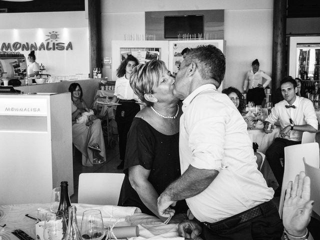 Il matrimonio di Alex e Ilaria a Mesola, Ferrara 97