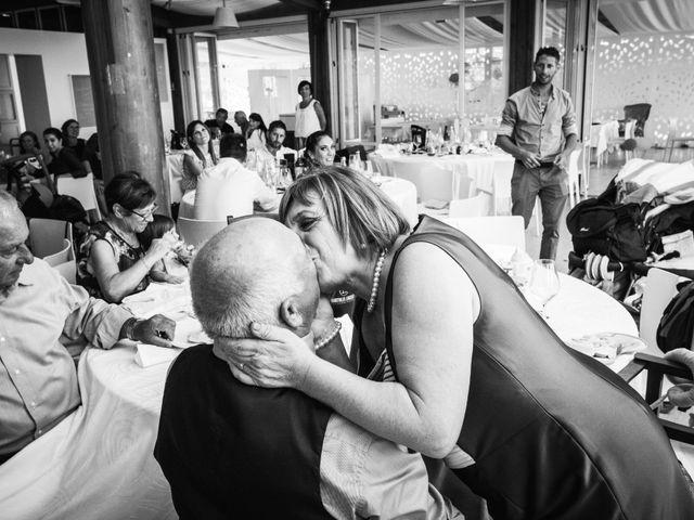 Il matrimonio di Alex e Ilaria a Mesola, Ferrara 98