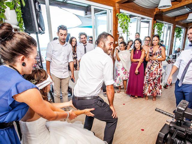 Il matrimonio di Alex e Ilaria a Mesola, Ferrara 100