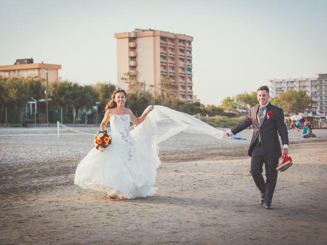Il matrimonio di Alex e Ilaria a Mesola, Ferrara 101