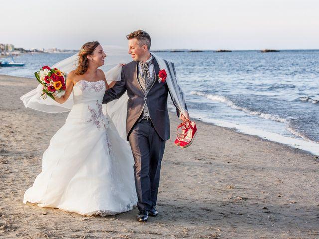 Il matrimonio di Alex e Ilaria a Mesola, Ferrara 104