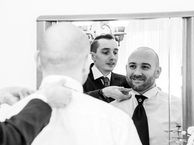 Il matrimonio di Matteo e Alessia a Condino, Trento 1