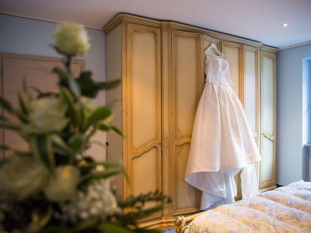 Il matrimonio di Matteo e Alessia a Condino, Trento 9