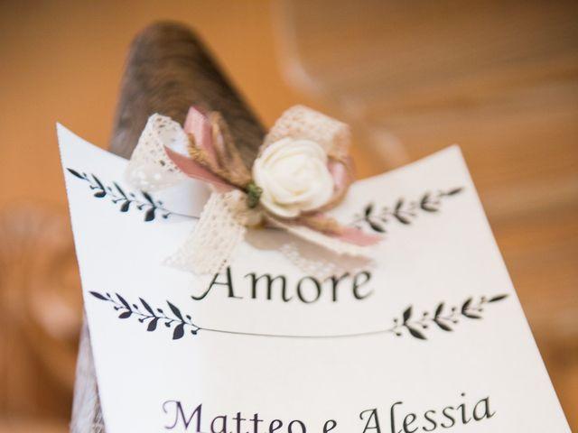 Il matrimonio di Matteo e Alessia a Borgo Chiese, Trento 28