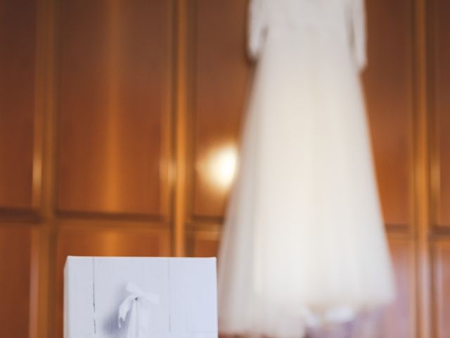 Il matrimonio di Claudio e Francesca a Quartu Sant'Elena, Cagliari 5