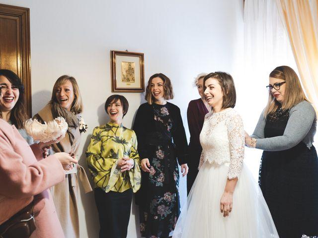 Il matrimonio di Claudio e Francesca a Quartu Sant'Elena, Cagliari 2