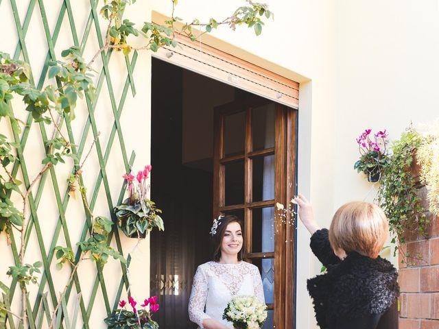 Il matrimonio di Claudio e Francesca a Quartu Sant'Elena, Cagliari 11