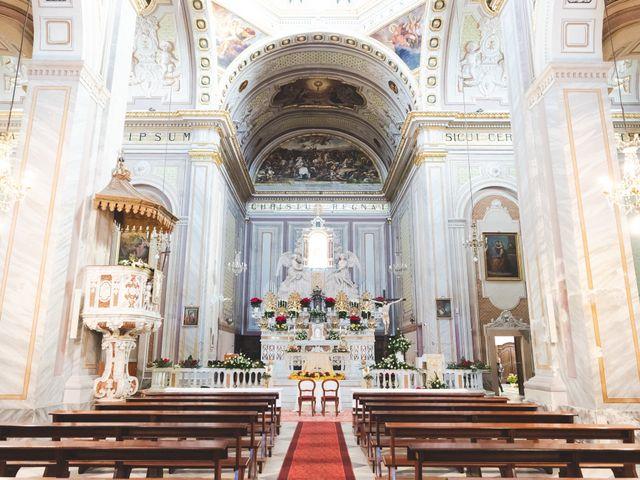 Il matrimonio di Claudio e Francesca a Quartu Sant'Elena, Cagliari 13