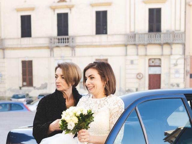 Il matrimonio di Claudio e Francesca a Quartu Sant'Elena, Cagliari 14