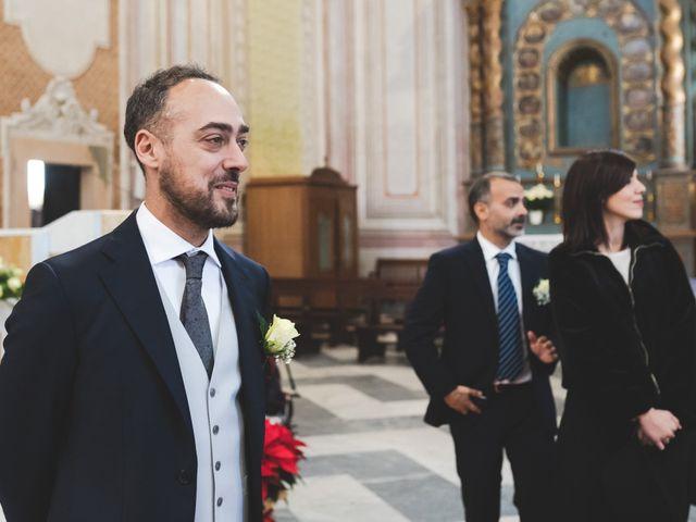 Il matrimonio di Claudio e Francesca a Quartu Sant'Elena, Cagliari 16