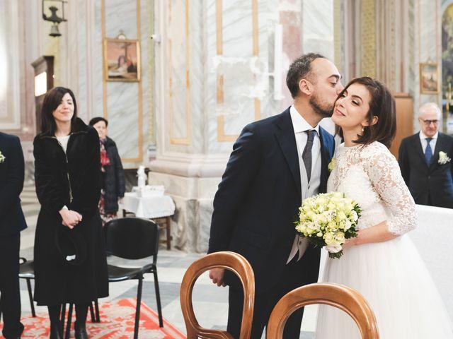 Il matrimonio di Claudio e Francesca a Quartu Sant'Elena, Cagliari 17