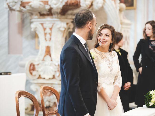 Il matrimonio di Claudio e Francesca a Quartu Sant'Elena, Cagliari 37