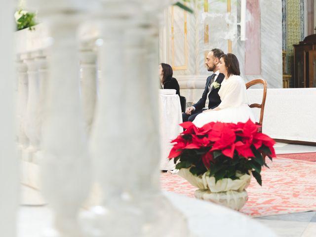Il matrimonio di Claudio e Francesca a Quartu Sant'Elena, Cagliari 10
