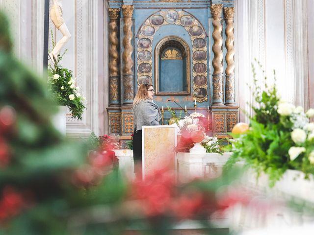 Il matrimonio di Claudio e Francesca a Quartu Sant'Elena, Cagliari 19
