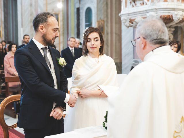 Il matrimonio di Claudio e Francesca a Quartu Sant'Elena, Cagliari 22