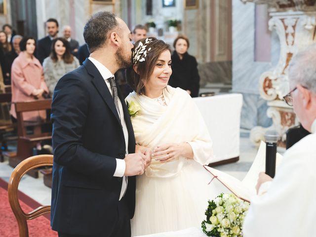 Il matrimonio di Claudio e Francesca a Quartu Sant'Elena, Cagliari 24