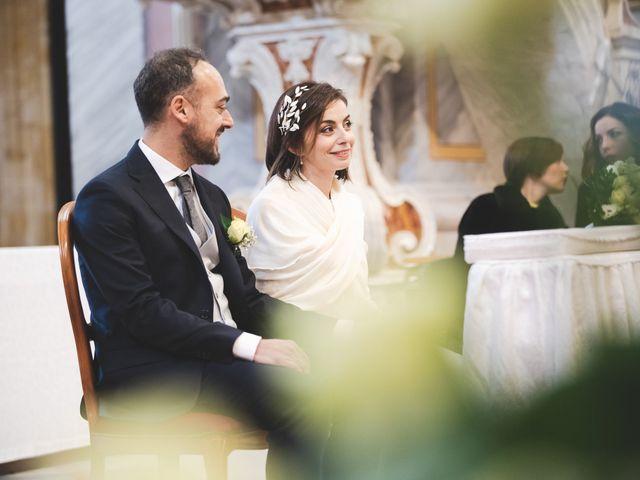 Il matrimonio di Claudio e Francesca a Quartu Sant'Elena, Cagliari 25