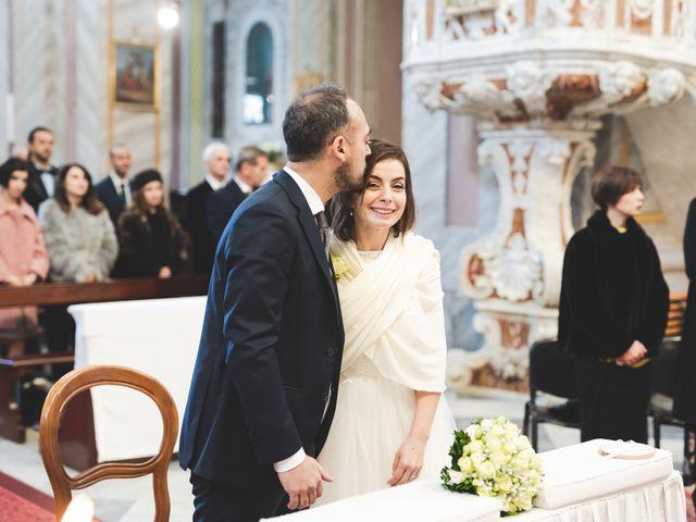 Il matrimonio di Claudio e Francesca a Quartu Sant'Elena, Cagliari 27