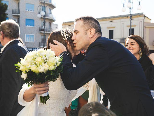 Il matrimonio di Claudio e Francesca a Quartu Sant'Elena, Cagliari 31