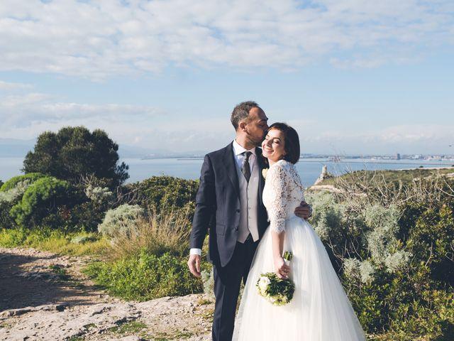 Il matrimonio di Claudio e Francesca a Quartu Sant'Elena, Cagliari 32