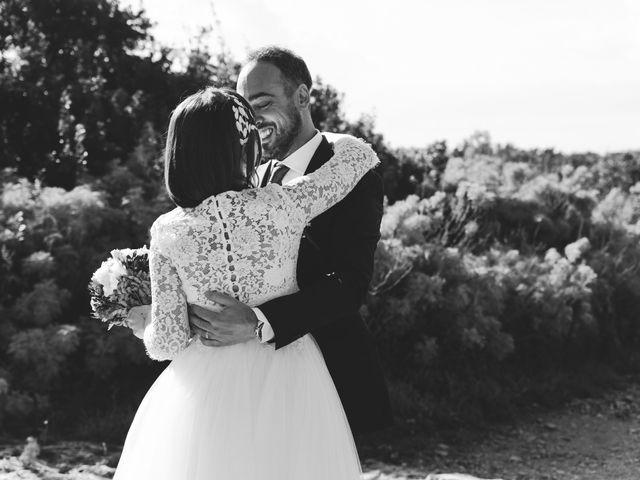 Il matrimonio di Claudio e Francesca a Quartu Sant'Elena, Cagliari 33