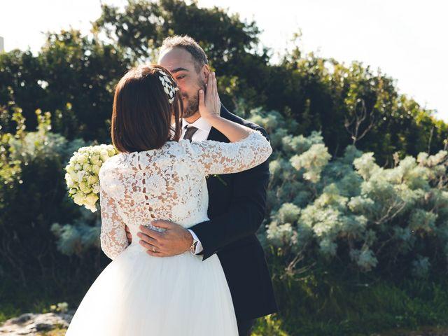 Il matrimonio di Claudio e Francesca a Quartu Sant'Elena, Cagliari 34