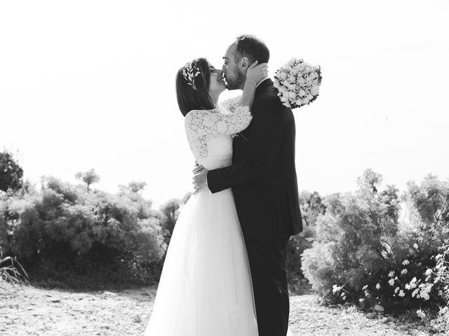 Il matrimonio di Claudio e Francesca a Quartu Sant'Elena, Cagliari 36