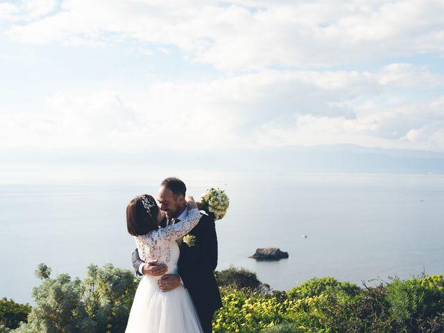Il matrimonio di Claudio e Francesca a Quartu Sant'Elena, Cagliari 30