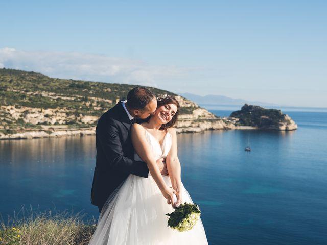Il matrimonio di Claudio e Francesca a Quartu Sant'Elena, Cagliari 38