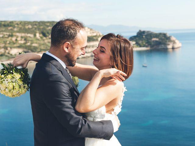 Il matrimonio di Claudio e Francesca a Quartu Sant'Elena, Cagliari 58