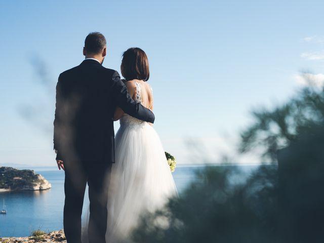 Il matrimonio di Claudio e Francesca a Quartu Sant'Elena, Cagliari 56