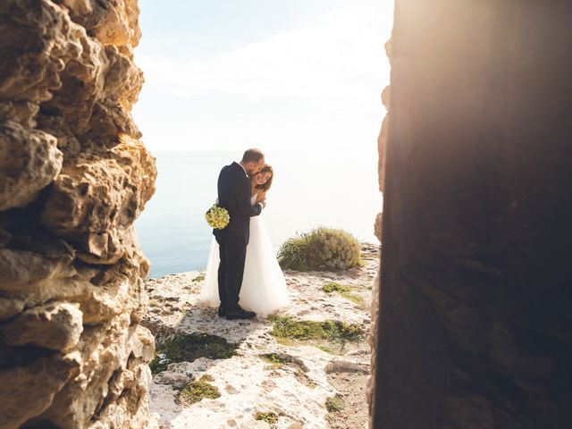 Il matrimonio di Claudio e Francesca a Quartu Sant'Elena, Cagliari 41