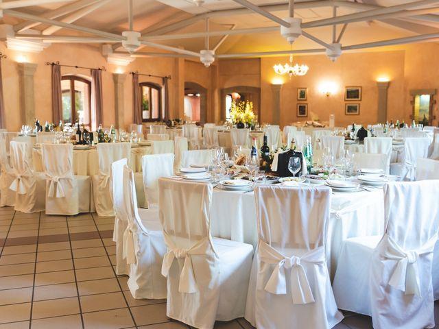 Il matrimonio di Claudio e Francesca a Quartu Sant'Elena, Cagliari 45
