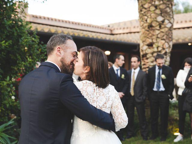 Il matrimonio di Claudio e Francesca a Quartu Sant'Elena, Cagliari 53